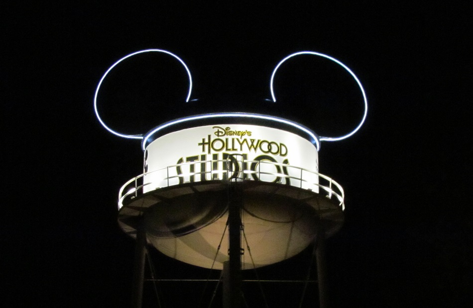 Earffel Tower Officially Removed from Disney's Hollywood Studios