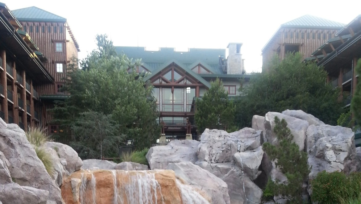 Possible New Name for DVC Resort: Copper Creek Cabins and Villas at Disney's Wilderness Lodge