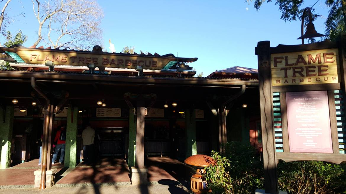 New Jungle Book Dining Packages being added at Animal Kingdom Park