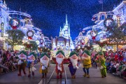 Magic Kingdom Park Hours Extended On Select Nights