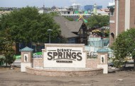 Man trampled at Disney Springs is suing Walt Disney for unresponsive security