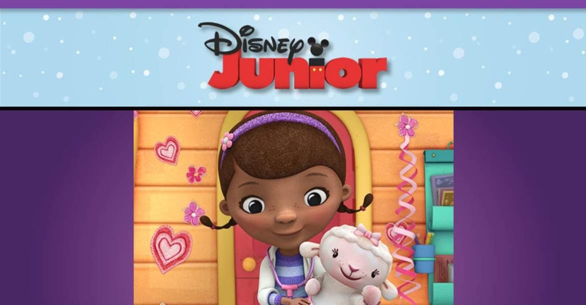 Doc McStuffins: Pet Vet Appisode Now Available on Amazon FreeTime Unlimited