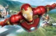 Iron Man Experience at Hong Kong Disneyland Begins Testing