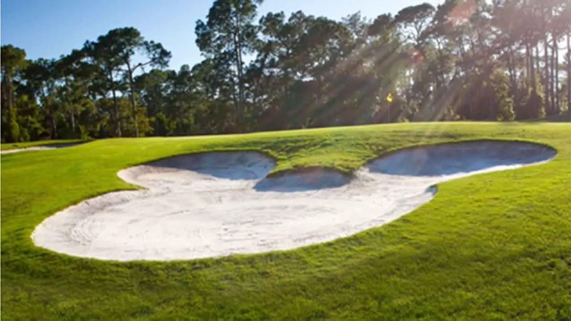 Enjoy a Golf Getaway Package this Summer at Walt Disney World