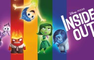 """Host Your Own """"Inside Out"""" Movie Night!"""