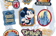 Sneak Peak of Magic Kingdom 45th Anniversary Merchandise