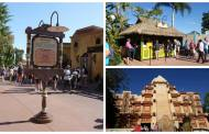 Margarita Kiosk In Epcot's Mexico Pavilion Closing as of Today, May 31st