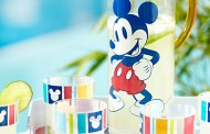 Sip Summer Drinks in Style with a Mickey Pitcher Set