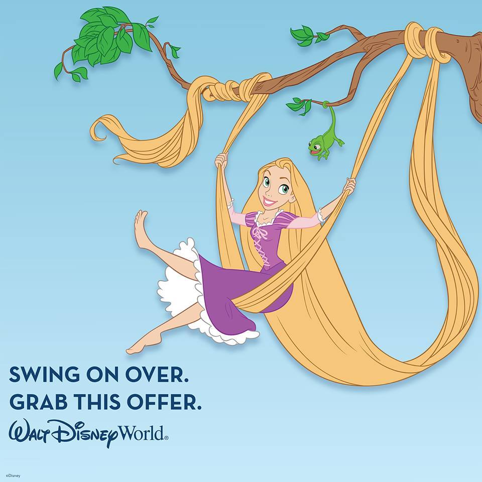 Current Special Offers for Walt Disney World, Disneyland, Aulani & Adventures By Disney