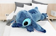Snuggle Up with a Gigantic Stitch Pillow