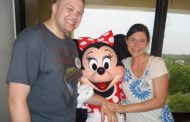 Top 4 Tips for Meeting your favorite Disney Characters at Walt Disney World