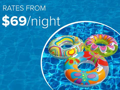 Sale-brate summer at a Disney Springs Resort Area Hotels