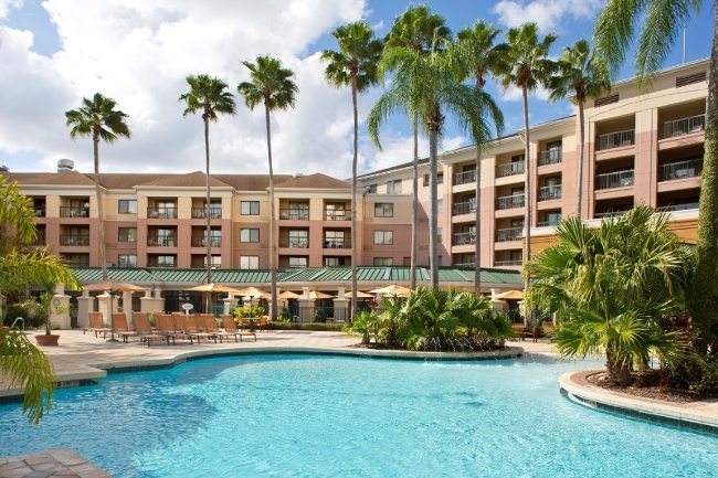 Marriott Resort discounts being offered during Epcot International Food & Wine Festival