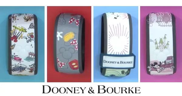 Dooney & Bourke MagicBands Coming Soon