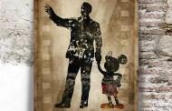 Disney Find- Fabulous Walt & Mickey Poster
