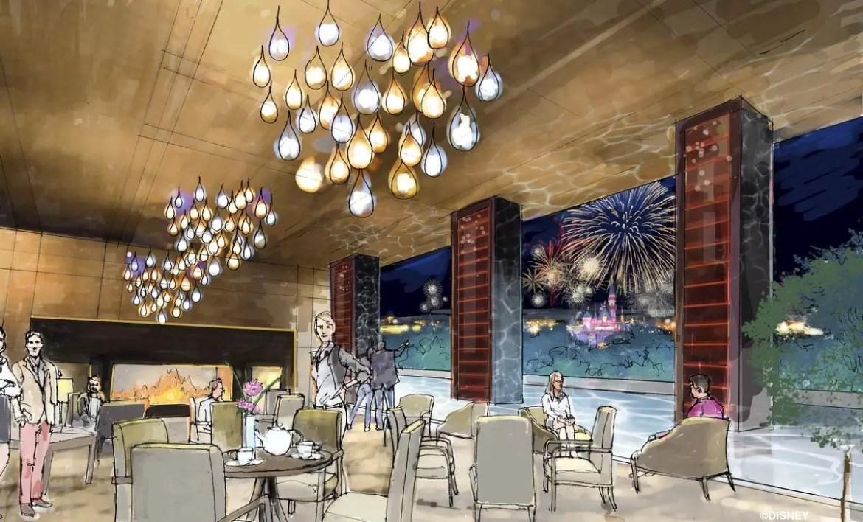 Disney to Add New Luxury Hotel at the Disneyland Resort