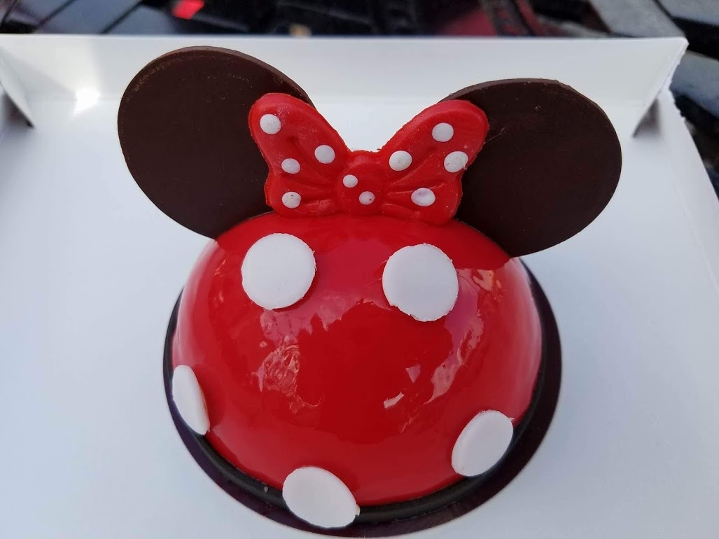 Do it yourself with these Delicious Disney Desserts!