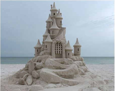 Sandtastic Weekends at the Walt Disney World Swan and Dolphin