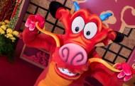 Celebrate the Opening of Shanghai Disney Resort on June 16 at Disney California Adventure Park