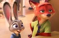Disney Wins At The Oscars