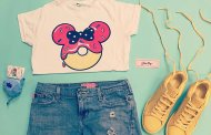 Totally Adorable Donut Mickey Shirt