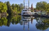 Disneyland's Frontierland Gate will Receive Big Renovation