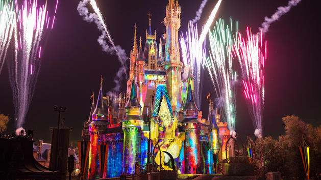 Celebrate the Magic will close for Maintenance for most of August