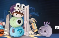 Scare up Some Fun with the Monsters Inc Tsum Tsum Collection