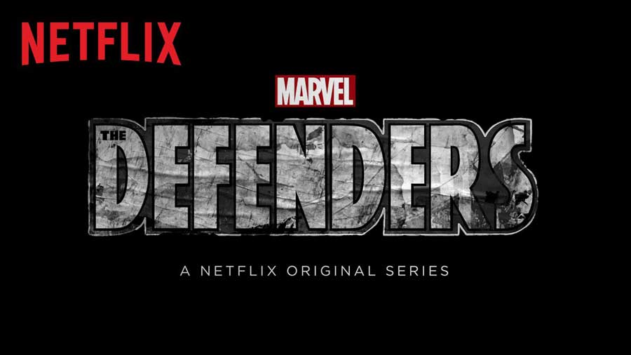 Sneak Peek of the All new Marvel shows coming to Netflix