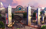 New Paramount theme park opening in London for BBC shows