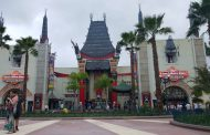 Is the Great Movie Ride Closing in 2018?