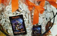 Fight Disney Withdrawals -  Take Home these Sweet Disney Autumn Treats