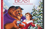 You Can Celebrate The Holidays With Belle And The Beast