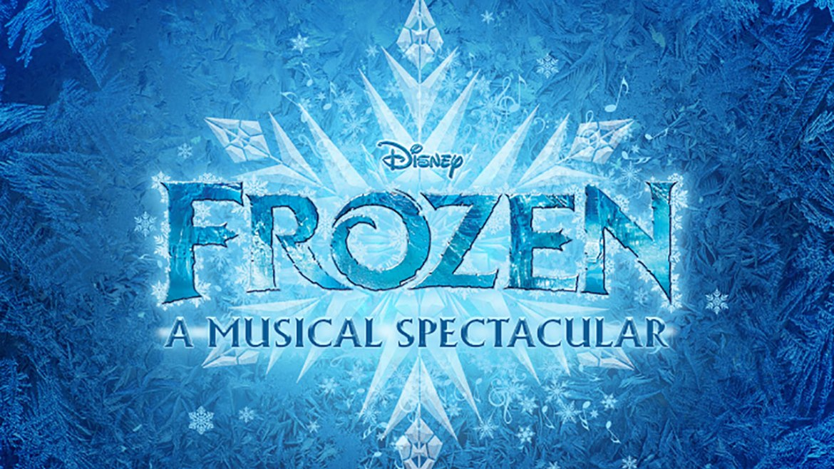 """Watch How """"Frozen, a Musical Spectacular"""" is Adapted to the Stage Aboard the Disney Wonder"""