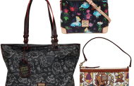 Three New Dooney & Bourke Collections Premiering on Shop Disney Parks App