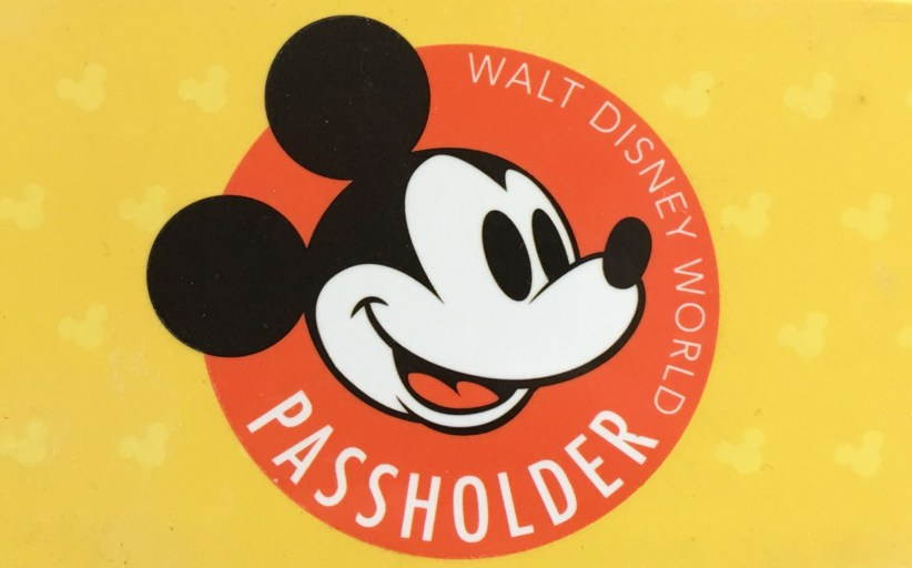 Annual Passholder Summer Promotion For Walt Disney World Announced