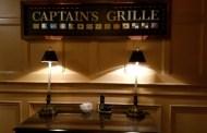 Captain's Grille at Disney's Yacht Club Resort Anticipates 2017 Refurbishment