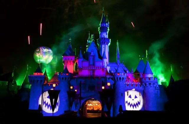 Halloween returns to the Disneyland & California Adventure