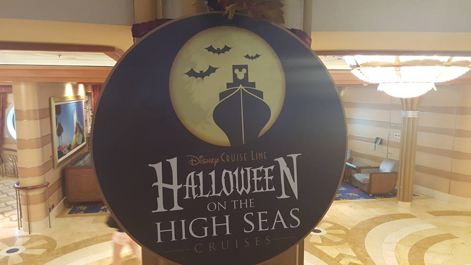 Disney Cruise Line Announces 2017 Sail Dates for Halloween on the High Seas & Very Merrytime Cruises