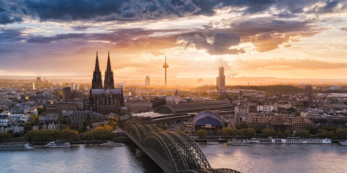 Adventures by Disney is Offering a Rhine Food & Wine River Cruise in October 2017