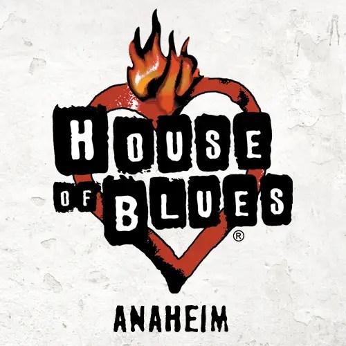Disneyland House of Blues set to be Demolished