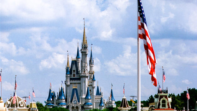 2019 Military Discounts Announced for Walt Disney World