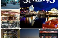"""Take Your Love on a """"Disney Date Night"""" To Disney Springs!"""