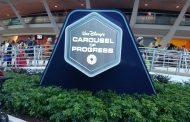 Tomorrowland's Carousel of Progress Has a New Sign