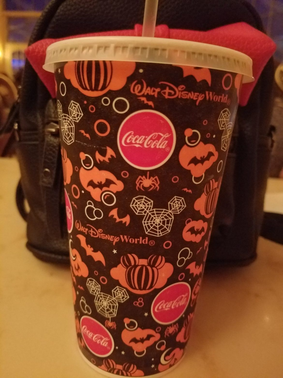 Walt Disney World Resort Specific Paper Cups Now Available