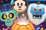 A Hauntingly Cute Update is taking Over Disney Emoji Blitz
