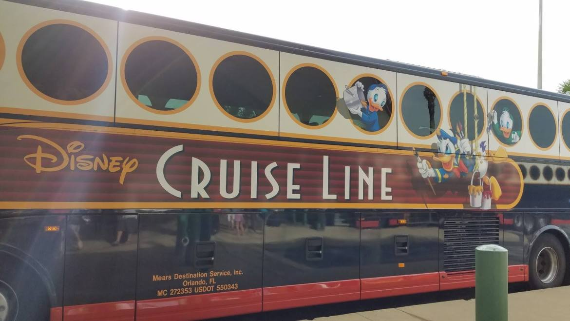 Disney Wins best Dining and Family Cruise from 2016 Cruise Critic Awards