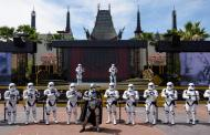 New Route for the March of the First Order