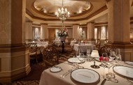 Tripadvisor Names Victoria & Albert's the Number 2 Fine Dining Restaurant in the U.S.