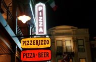 Walls Are Down As PizzeRizzo Prepares For November 18th Opening